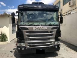 Scania P360 (Entrada 13.510)