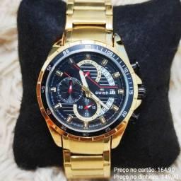 Relógio Masculino Original Swish Funcional