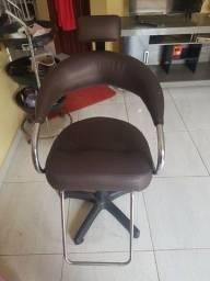 Uma cadeira