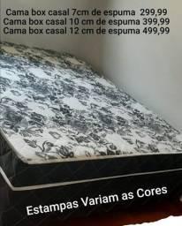 cama box direto da fabrica com entrega gratis