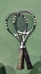 Raquete tênis Adidas Barricade Tour