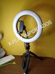 Ring Light de mesa 20cm