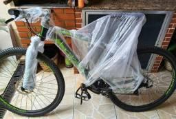 Bike OGGI HACKER SPORT