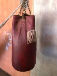 Saco de pancadas 50kg profissional