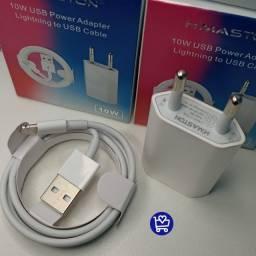 Carregador p/ iPhone H-Maston (entrega grátis)