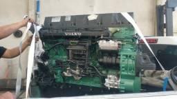 Motor Volvo FH D13 440
