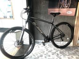 Bicicleta KSW Semi Nova