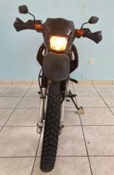 Moto honda nxr 150 2011 ipva e transferência grátis(Use o seu FGTS)