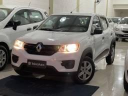 Renault Kwid Zen 1.0 Flex 2017/2018