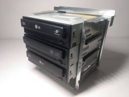 Combo drivers de CD/DVD usados