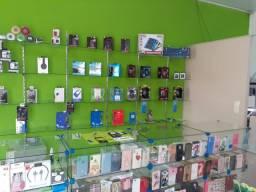 Loja e Assistência técnica celular e PC