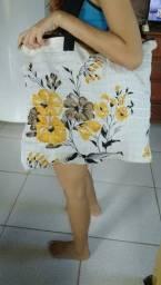 Bolsa floral
