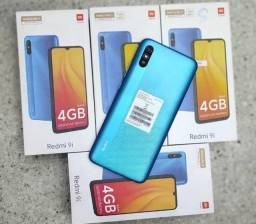 Redmi 9i Verde 4+64Gb