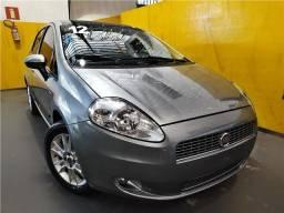 Fiat Punto 2012 1.6 essence 16v flex 4p automatizado