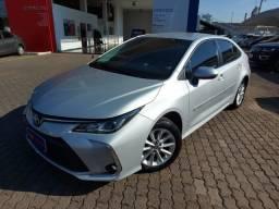 Título do anúncio: Toyota Corolla Gli 2.0 16v Flex Automatico 2020