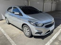 Título do anúncio: Chevrolet Onix 2018 LT 1.0 com gás GNV / Katarina (81) 9  *