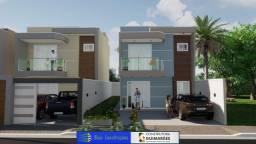 Duplex - 03 dormitórios - Aceita financiar