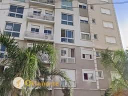 Apartamento de 2 dormitórios no bairro Monte Carlo