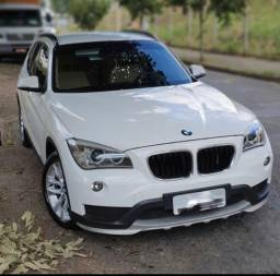 Vendo X1 branca 2015