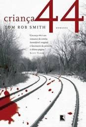Criança 44 -Tom Rob Smith