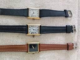 Coleção de relógios , CARTIER a corda