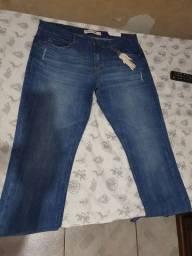 Calça jeans Lacoste NOVA