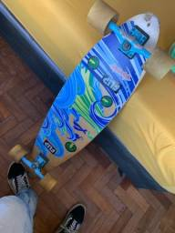Skate Longboard Shape Tubarão SurfSTYLE