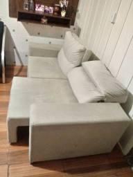 Sofa retrátil SEMINOVO