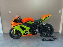 Título do anúncio: Srad 1000cc ano 2009 com NF baixada.