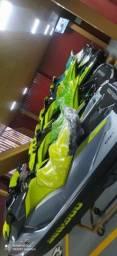 Quadriciclo atv jet ski seadoo rxp gtr GTI spark