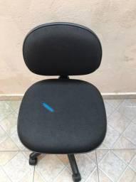 Cadeira giratória de rodinha