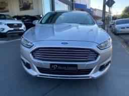 Ford/Fusion Titanium 2.0 GTDI FWD 2013