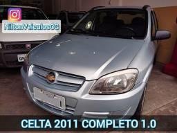 Título do anúncio: Celta 2011 Completo - 85 mil km - Menor preço