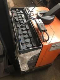 Empilhadeira elétrica 1,5 ton