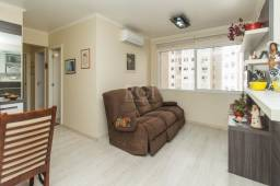 Apartamento à venda com 3 dormitórios em Vila ipiranga, Porto alegre cod:EL56357573
