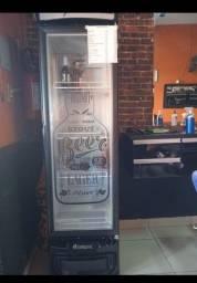 Freezer com -de 1 ano de uso