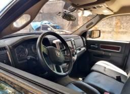 Sucata Dodge Ram 2500 para retirada de peças