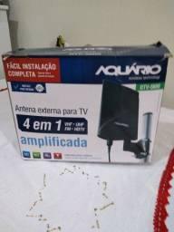 Antena pra tv