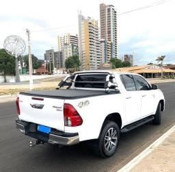 Hilux SRV 4x4 FLEX 2020