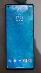 Motorola Edge 128 Gb Midnight Red 6 Gb Ram