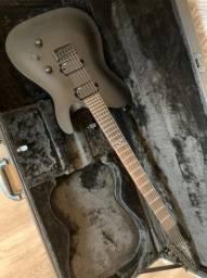 Telecaster Chapman Guitars Ml3 Pro Modern Satin Lunar Trocas