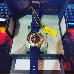 Relógio INVICTA Specialty Quartz original na caixa