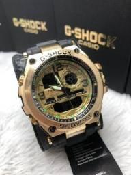 Relógio Gshock  #99999