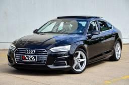 Audi Sportback Prestigie Plus 2.0 S-Tronic