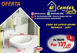 Cuba de Apoio Para banherio Udine