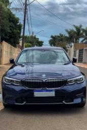 BMW 330i 2.0 16V TURBO GASOLINA SPORT AUTOMÁTICO