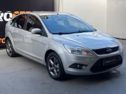 Ford Focus 2.0 16V/SE/SE Plus Flex 5p Aut. 2009 Flex