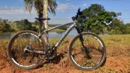 Bike Mtb GTS Strava aro 29
