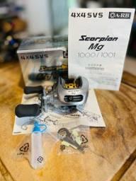 Carretilha Shimano Scorpion Mg1000