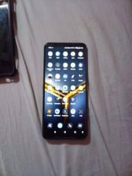 Rog phone 2 troco em notebook gamer